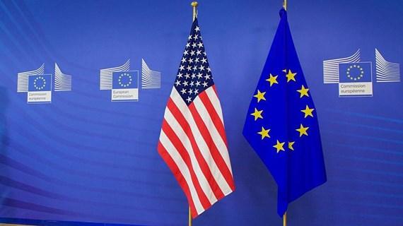 Liệu cuộc chiến thương mại giữa EU và Mỹ có chấm dứt?