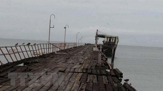 Ít nhất 5 người bị thương do động đất mạnh 6,1 độ ở Panama