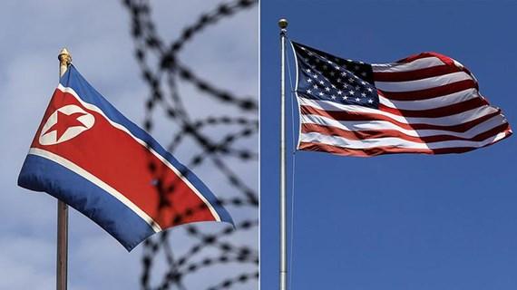 """Ngoại giao hạt nhân: Mỹ-Triều đang bước vào một """"ngã ba đường""""?"""