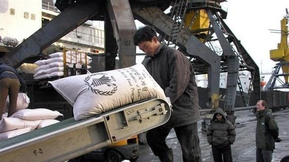 Triều Tiên từ chối 50.000 tấn gạo viện trợ của Hàn Quốc