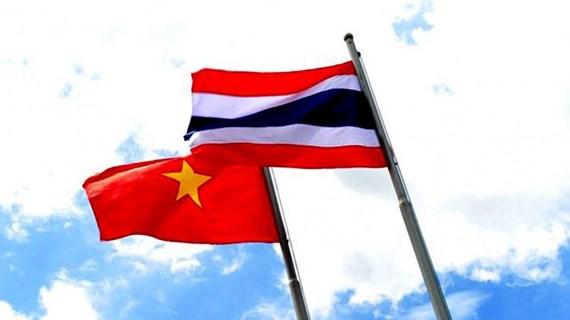 Tăng cường quan hệ đối tác chiến lược giữa Việt Nam và Thái Lan