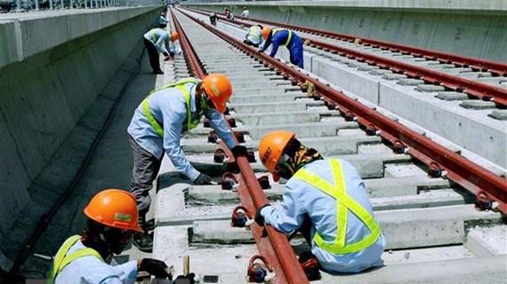 Hầu hết dự án đường sắt đô thị phải gia hạn và điều chỉnh tăng vốn