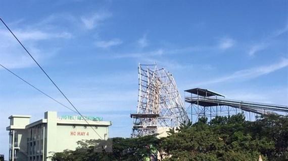 Dự án cáp treo Vũng Tàu: Nhiều dấu hiệu vi phạm về đất đai