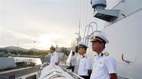Đại sứ Ngô Đức Mạnh: Việt Nam chuẩn bị cho những chiến thắng mới