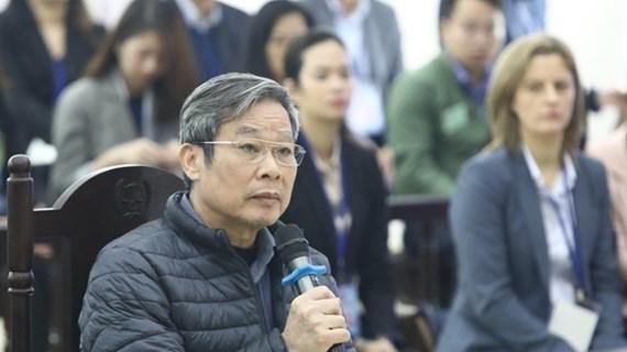 Vụ MobiFone mua AVG: Làm rõ vai trò chỉ đạo của bị cáo Nguyễn Bắc Son