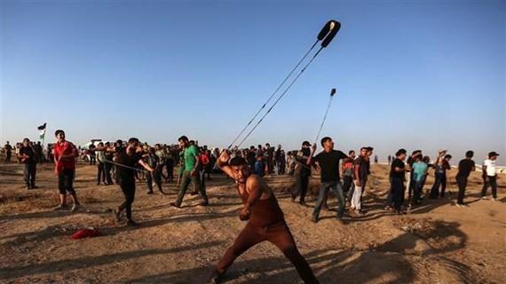 Dư luận phản ứng trái chiều về Kế hoạch hòa bình Trung Đông của Mỹ