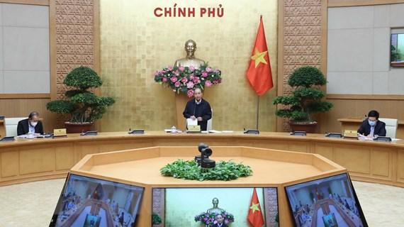 Thủ tướng: Không để người dân nào đói cơm, lạt muối vì COVID-19