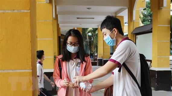 Việt Nam không ghi nhận ca mắc mới, BN91 vẫn trong tình trạng nặng