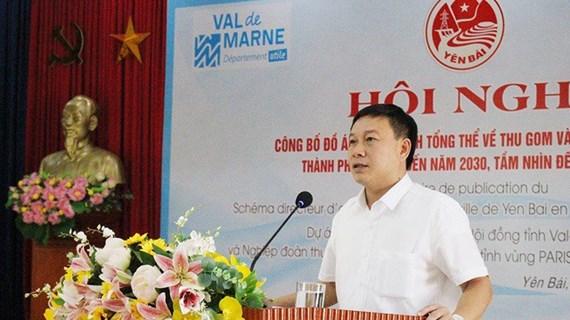 Chủ tịch UBND thành phố Yên Bái tử vong do nhồi máu cơ tim