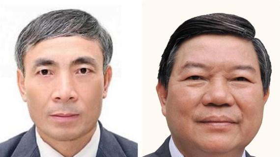 Vụ nâng giá thiết bị y tế: Bắt nguyên giám đốc Bệnh viện Bạch Mai