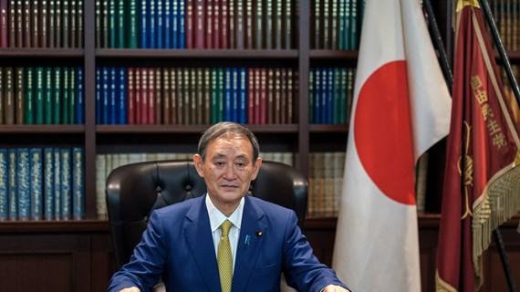 Việt Nam hoan nghênh tân Thủ tướng Nhật Bản thăm Việt Nam