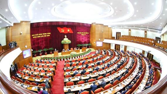 Công bố dự thảo các văn kiện Đại hội XIII để lấy ý kiến nhân dân