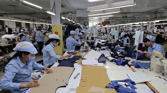 VEPR: Việt Nam có thể đạt mức tăng trưởng cả năm cao nhất 2,8%