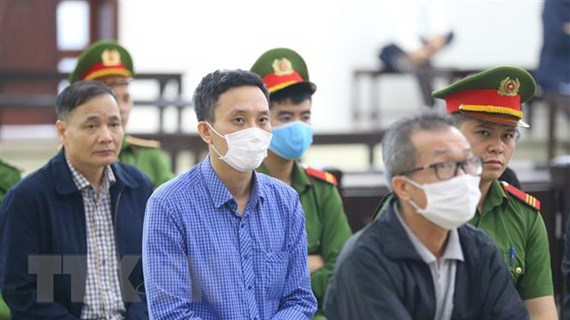 Vụ án tại BIDV: Phân tích vai trò, động cơ phạm tội của các bị cáo
