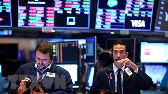 Chỉ số Dow Jones rời mốc 30.000 điểm, Nasdaq lập mức cao mới