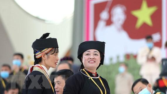 [Photo] Đại hội toàn quốc các dân tộc thiểu số Việt Nam họp trù bị