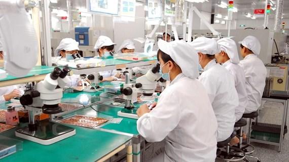 Kinh tế Việt Nam 2021: Động lực tăng trưởng là tổng hòa nhiều yếu tố