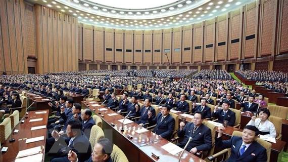 Triều Tiên cải tổ thành phần nội các, bổ nhiệm 6 phó thủ tướng mới
