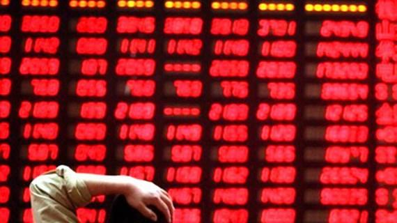 VN-Index giảm tới 60 điểm, thanh khoản đạt kỷ lục hơn 1 tỷ USD
