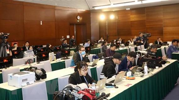 Nhà báo quốc tế đánh giá cao tiềm năng phát triển của Việt Nam