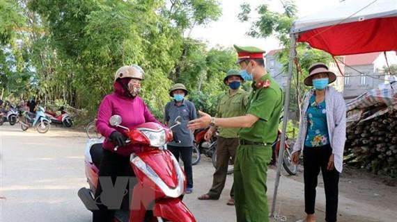 Bắc Ninh: Tâm dịch Mão Điền sau hơn 40 ngày 'chiến đấu' với COVID-19