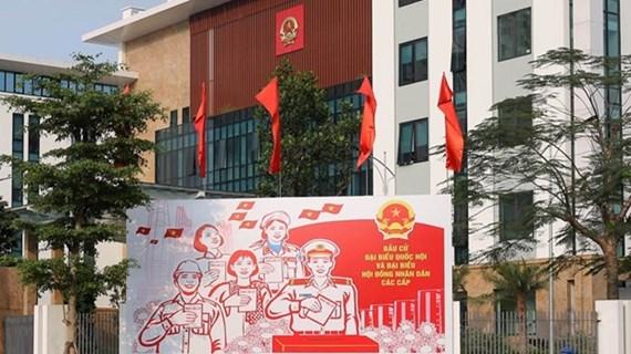 Tư tưởng Hồ Chí Minh bao trùm trong xây dựng Nhà nước pháp quyền