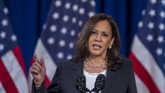 Phó Tổng thống Mỹ Kamala Harris chuẩn bị thăm Việt Nam và Singapore