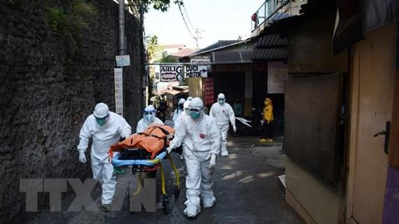 WHO: Biến thể Delta đe dọa những thành tựu chống dịch của thế giới