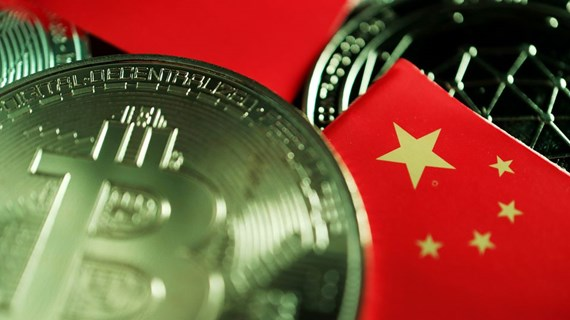 Đằng sau động thái kiểm soát tiền điện tử của Trung Quốc