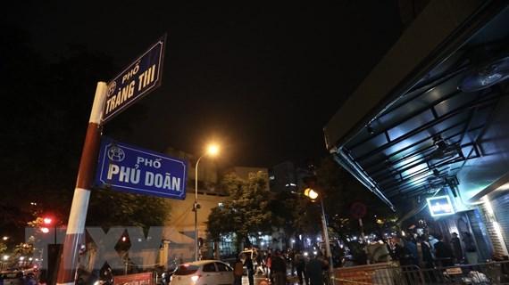 Bệnh viện Việt Đức trở lại hoạt động khám, chữa bệnh bình thường