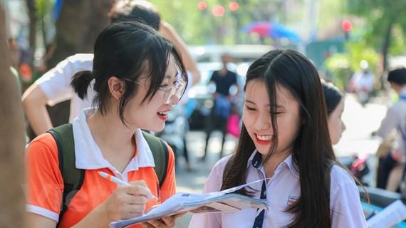 Đề thi Khoa học Xã hội: Cơ bản nhưng cần vận dụng kỹ năng suy luận