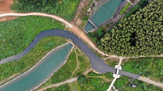 Bảy điều cần cần biết xung quanh vụ nước sông Đà nhiễm bẩn