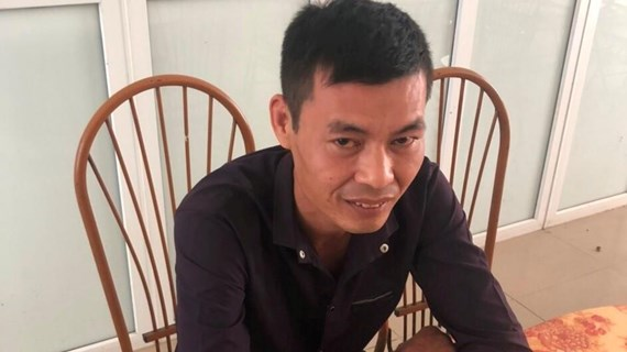 Đối tượng nghi chủ mưu gây ô nhiễm nguồn nước sông Đà đầu thú