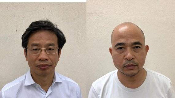 Khởi tố nguyên Tổng Giám đốc Tổng công ty Dầu Việt Nam