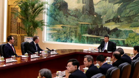 Tín hiệu cho thấy chiến tranh thương mại Mỹ-Trung còn kéo dài