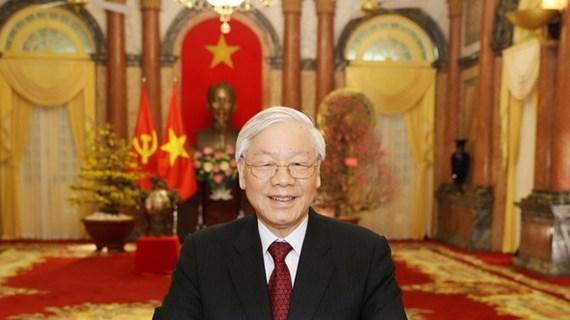 Bộ trưởng Lào nhận định về chuyến thăm của Chủ tịch nước, Tổng Bí thư