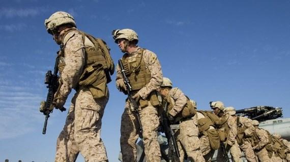 Mỹ triển khai binh sỹ, vũ khí hạng nặng đến Bulgaria tập trận chung