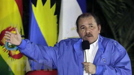 Lãnh đạo Nicaragua ngưỡng mộ phẩm chất anh hùng, cao quý của Việt Nam