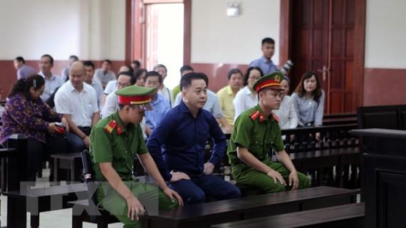 Hoãn xử phúc thẩm Trần Phương Bình, Vũ 'nhôm' do nhiều người vắng mặt