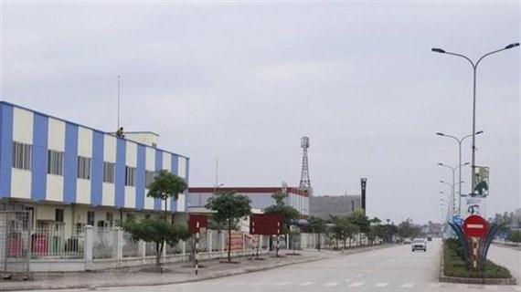 Việt Nam có nhiều lợi thế phát triển bất động sản công nghiệp