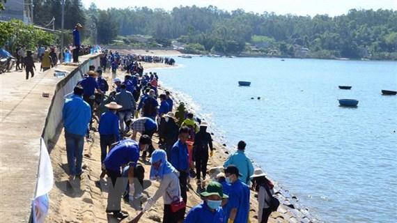 Thúc đẩy vai trò của thanh niên ASEAN trong kết nối khu vực
