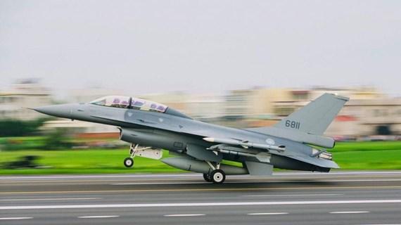 Trung Quốc thúc Mỹ dừng dự án bán khí tài quân sự cho Đài Loan