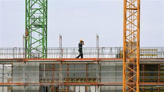 OECD: Tăng trưởng kinh tế toàn cầu xuống mức thấp nhất một thập kỷ