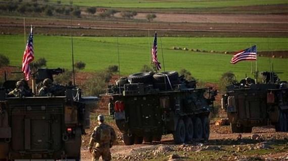 Tổng thống Trump yêu cầu quân đội Mỹ rời khỏi miền Bắc Syria