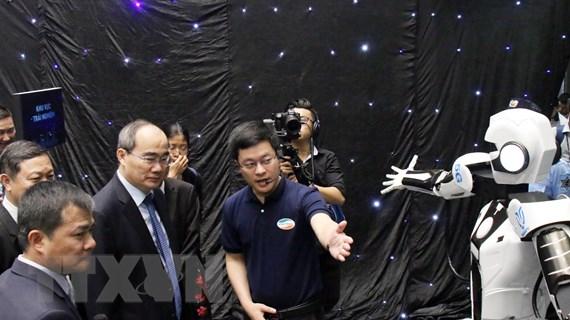 Việt Nam tập trung thúc đẩy sự phát triển của công nghệ 5G