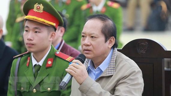 Vụ MobiFone mua AVG: Bắt đầu xét xử 2 cựu bộ trưởng