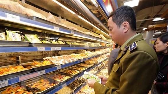 Bộ Công Thương: Không để thiếu hàng, tăng giá đột biến dịp Tết