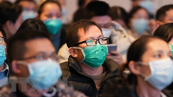 Bảy công dân Trung Quốc nhập viện ở Moskva do sốt cao