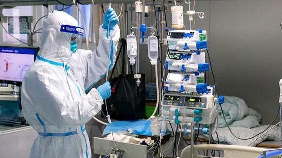 Bác sỹ Pháp: Bệnh viêm phổi mới tại Trung Quốc ít nguy hiểm hơn SARS