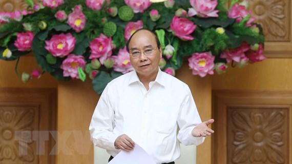 Thủ tướng: Đổi mới chính sách tiền tệ để nâng khả năng cạnh tranh